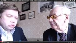 Профессор О.Н.Хлестов о ситуации на Украине. Право на восстание.
