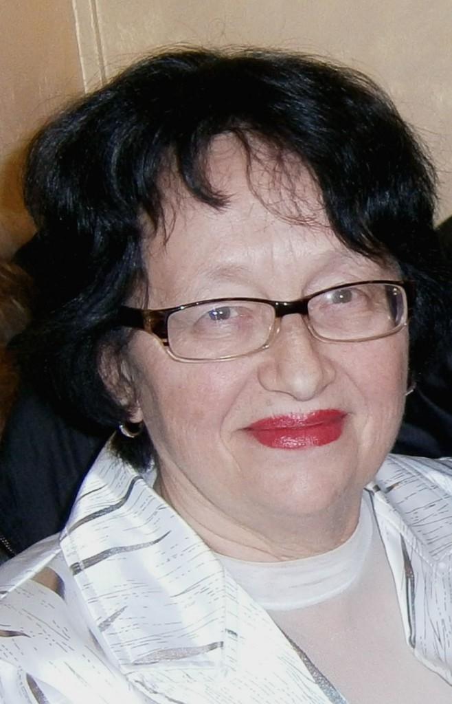 Т. К. Журбинская