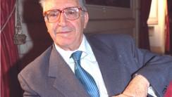Джованни Пульезе Каррателли (1911-2010), научный Директор Итальянского института философских исследований