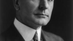 Рис 1 -Корделл Халл 47й Госсекретарь США (1930 - 1944 гг)