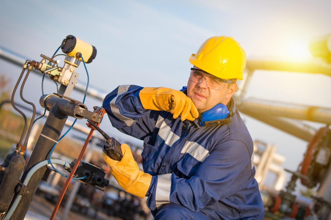 Нефтегазовая промышленность, безусловно, самая значимая сфера деятельности компании aces gqs