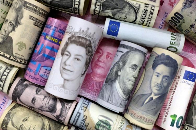 Иностранные инвестиции2