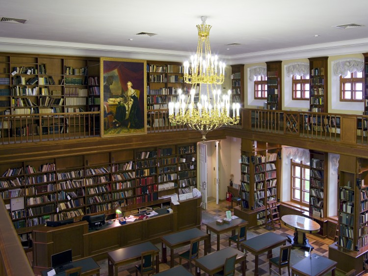 16_Румянцевский зал