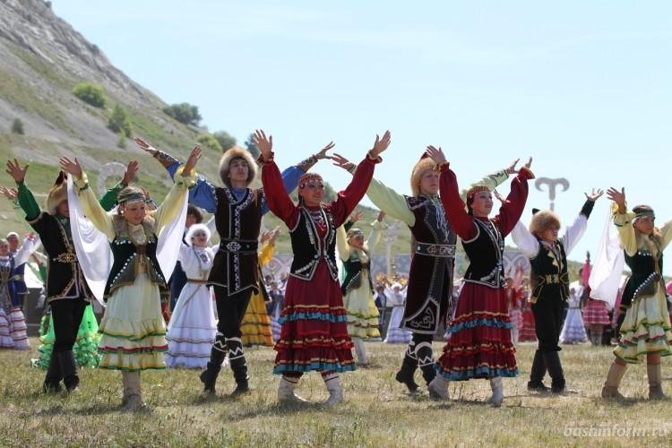В Башкирии сохранение нематериального культурного наследия предлагают закрепить законодательно-Источник-bashinform-ru