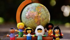 Перспективы развития международного права