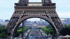 Патентная стратегия Франции